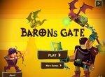 Бродилки: Ворота Барона
