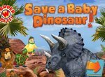 Чудо-зверята: Спасение маленького динозавра