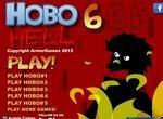 Бомж Хобо 6: В аду
