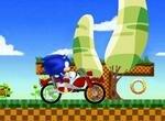 Соник мотоциклист 2