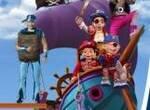 Лентяево: Пиратские приключения Спортакуса