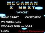 Новая миссия Мегамена