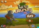 Давайте путешествовать по затерянному острову