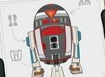 Сборка роботов