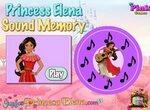 Елена из Авалора тренирует память