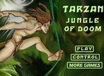 Тарзан бродилка: Приключения в джунглях