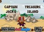 Пираты: Капитан Джек на острове сокровищ