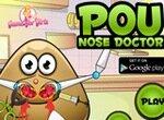 Pou: На приеме у ЛОР-врача