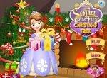Новогодняя елка принцессы Софии