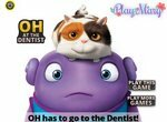 Дом: О у зубного врача