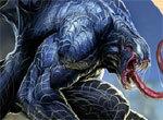 Человек-паук против Венома
