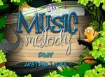 Музыка: Мелодия волшебного сада