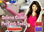 Селена Гомес на приеме у дантиста