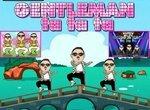 Гангнам Стайл: Танцы на воде