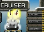 Ракетный крейсер сбивает самолеты