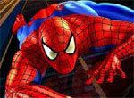 Человек-паук: Найди отличия