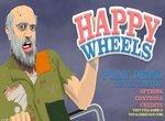 Счастливые колеса: Жестокие гонки