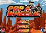 Мотоциклетная гонка 3D