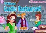 Ресторан в замке принцессы Беллы