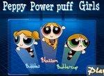 Крутые девчонки: Одень Суперкрошек