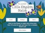 Маленькое королевство: Найди эльфов и фей