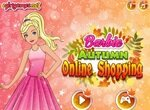 Осенние онлайн покупки Барби