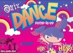 Крутые танцы Pump-It-Up