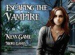 Убегая из логова вампира
