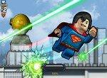Лего Хироус: Полет Супермена
