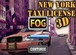 Лицензия на вождение Нью-Йоркского такси 3D