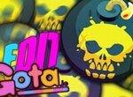 Gota io: Бактерия Гота ио
