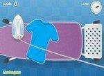 Быстрая и безупречная глажка одежды