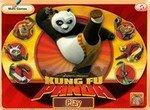 Кунг-фу Панда 2: Раскрась картинки