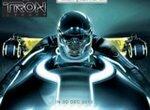 Трон: Пазл Сэм на светоцикле