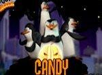 Пингвины Мадагаскара отмечают Хэллоуин