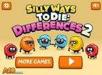 Глупые способы умереть: Поиск отличий 2