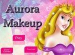 Аврора: Макияж для принцессы