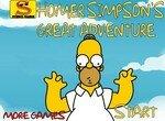 Удивительные приключения Гомера Симпсона