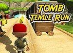 Побег из храма гробницы 3D