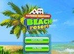 Пляжный пасьянс на курорте