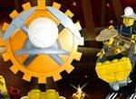 Лего: Сбор кристаллов