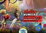 Осадки в виде фрикаделек 2: Найди числа