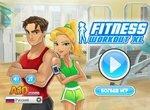 Тренируйся в фитнес центре XL