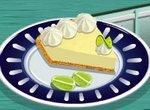 Кухня Сары: Готовим лимонный пирог