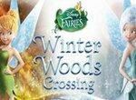 Динь-Динь: Приключение в зимнем лесу