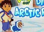 Диего в Арктике