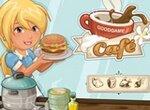 Маленькое кафе «У Яны»