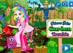 Садовые проблемы принцессы Джульетты