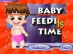 Детский сад: Время обедать