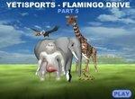 Йети спорт с фламинго 5